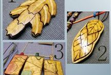 Gourd Jewelry / by Bernadette Fox