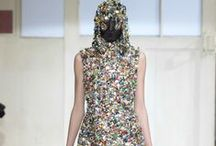 Spring 2014 Couture / by Jennifer Pantozzi