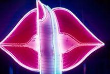 neon   lights / by Jennifer Pantozzi