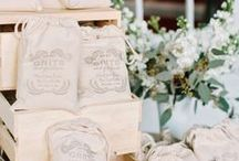 Wedding Favours
