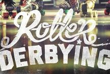 Derby rollers