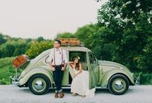 Weddings & Ideas / Full of beautiful, inspiring vintage weddings and ideas on how to style your wedding vintage!.....