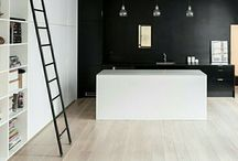 KITCHEN / by Arthur Hent