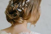 Bridal Hair Accessories & Headpieces