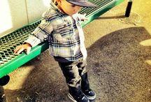 Kids style / Kids