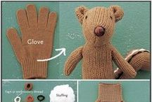 DIY & Crafts / All different types of DIY and craft project ideas!