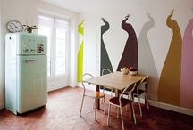 Kitchen / by chio_chio