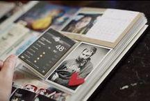 DIGITAL SCRAPBOOK IDEAS / digital scrap book downloads, ideas, memory keeping ect / by Jesse Petersen