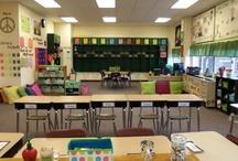 Teaching & Classroom Ideas. / by Anna Marie Sorber