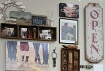 Favorite Places and Spaces / by Mandy {Mandy's Recipe Box}
