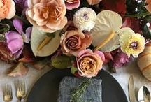 Fleur: Flowering by Fleur / Wedding flowers, bouquets & arrangements for weddings by Fleur Inc, Chicago