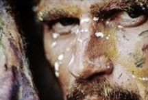Charlton Heston / My old-movie hero...<3 / by Hannah Crow
