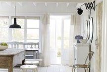 Ideal Interiors / Inspiring Spaces