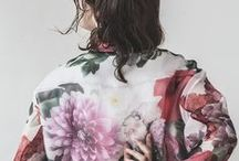 Florals / by Jane ~ Tea with Ruby
