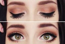Hair, Nails, & Make-Up Ideas / by Emma Dunsmoor
