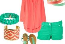 Foxy Fashion  / by Heather Heist