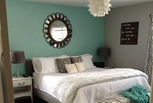 Dream room  / by Mary Dolenti