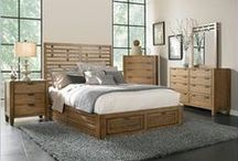 Room: Bedroom / A collection of beautiful bedroom design ideas and furniture.