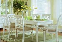 Room: Dining Room / Whether formal or casual, the dining room is an important part of every home.