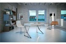 Room: Office / Get to work in a beautiful office space inspired by our favorites. / by Cymax