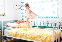 Room: Kids / Make your child feel special by designing them a room that is fun and kid-friendly.