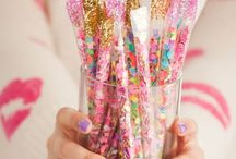 Party Ideas / I love to party, we love to party !!!
