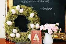 Holiday: Easter / Our favorite Easter ideas, all in one convenient place.