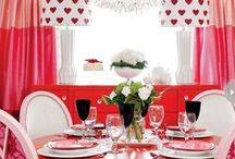 Holiday: Valentine's Day / Sugar and spice! Find some sweet ideas on our Valentine's Day board. / by Cymax