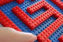 Kids Activities & Projects / A great list of activities and projects to keep your little ones entertained.