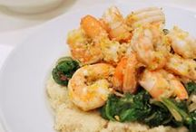 Food: What's For Dinner / Delicious and easy recipe ideas to put on the table tonight.