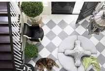 Rooms: Entryways / by Joanne Dimeff Interiors