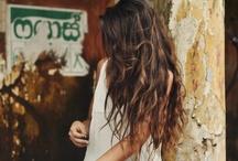 Hair / by Ashley Sotelo