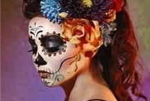 Costumes / Dress up! (disfraces) / by Natalia Gómez