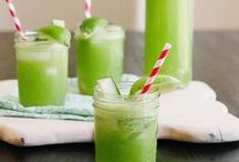 Juice & other Nonalcoholic Beverages