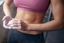 Health / Health and Fitness Ideas