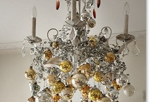 Holidays: Christmas / by Joanne Dimeff Interiors