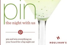 Pin the Night With Us / by Karimah Salaam
