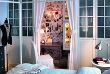 Bedrooms / by chio_chio