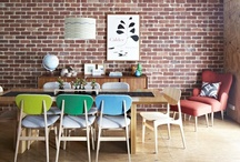 Dining room / by chio_chio