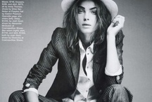 Tomboy style / by Anabel