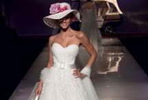 Nicole Collection 2013 / Abiti da #sposa collezione Nicole 2013 #abitidasposa #NicoleSpose / by Nicole Spose