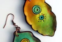 Handmade Jewelry - Group Board / Pin handmade jewelry and invite friends! Don't pin tutorials! Don't pin the same pin twice! Pin up to 7 pins at a time.         If you want to be invited to this board please send me your e-mail address to 27anabel@gmail.com   / by Anabel