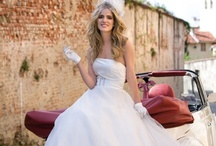 Nicole Collection 2012 / Abiti da #sposa della collezione Nicole di Nicole Fashion Group. Collezione 2012. / by Nicole Spose