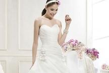 Colet Preview 2012 / Abiti da #sposa collezione Colet di Nicole Fashion Group, collezione 2012 - #nozze #abitidasposa / by Nicole Spose