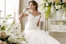 Colet Preview 2014 / Abiti da #sposa collezione Colet 2014 #abitidasposa #NicoleSpose #wedding dress