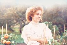 Anne of Green Gables / by Hannah Crow