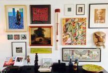 June St. / june st. furnishing ideas. / by Kayla Alpert