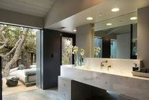 Bathrooms / by Stacey Sarantis