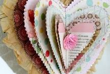 Papercrafts / Projects made with paper