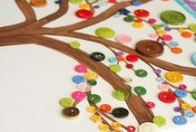 Kids crafts / Kids crafts and projects, some educational and some just for fun!